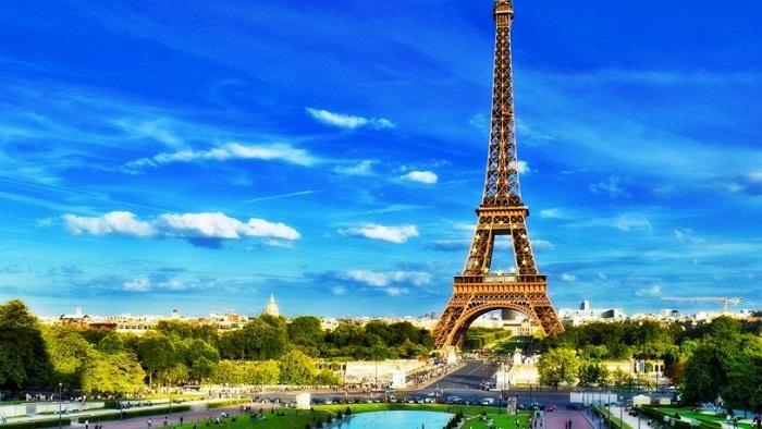 Kinh nghiệm đi lại ở Paris dành cho những ai đi lần đầu