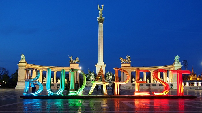 Kinh nghiệm du lịch Budapest – thủ đô của Hungary