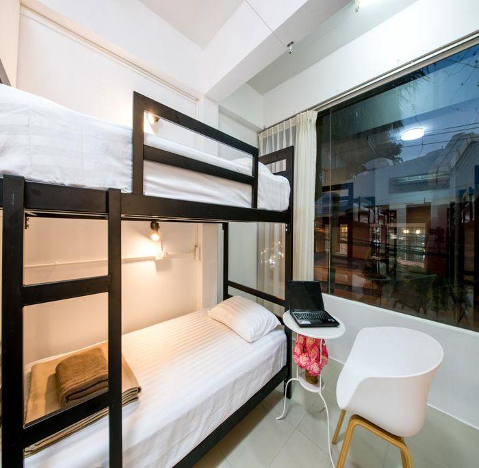 Sindy's Hostel giá rẻ ở Pattaya