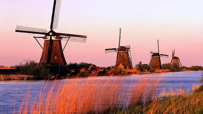 Cẩm nang kinh nghiệm mua sắm tại Hà Lan mà bạn nên biết