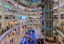 kinh nghiệm mua sắm ở Kuala Lumpur
