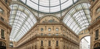 Kinh nghiệm mua sắm tại Ý