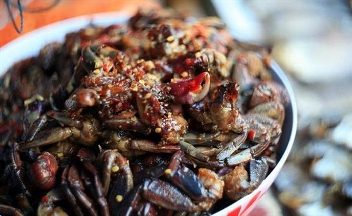 Những món ăn đặc sản tại Cà Mau mà bạn nên thưởng thức