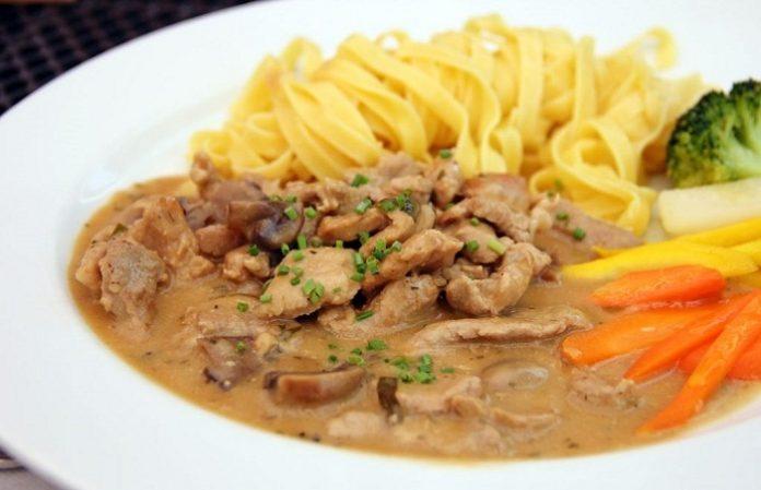 Món ăn nổi tiếng tại Thụy Sĩ