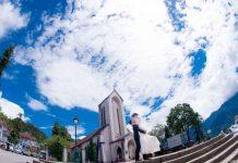 những địa điểm chụp ảnh cưới đẹp tại Sapa