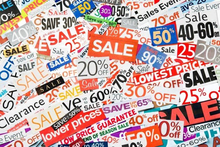 Sale Singapore, kinh nghiệm du lịch mua sắm Singapore