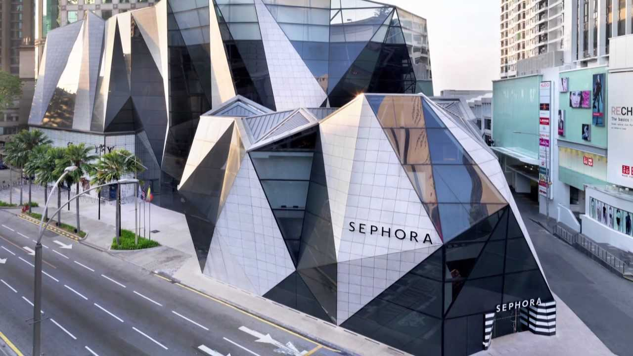 Star Hill Gallery Sephora Malaysia, nên mua gì ở malaysia