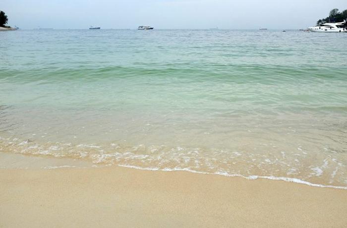 Bãi biển hoang sơ và tuyệt đẹp ở nơi đây, kinh nghiệm du lịch đảo Lazarus