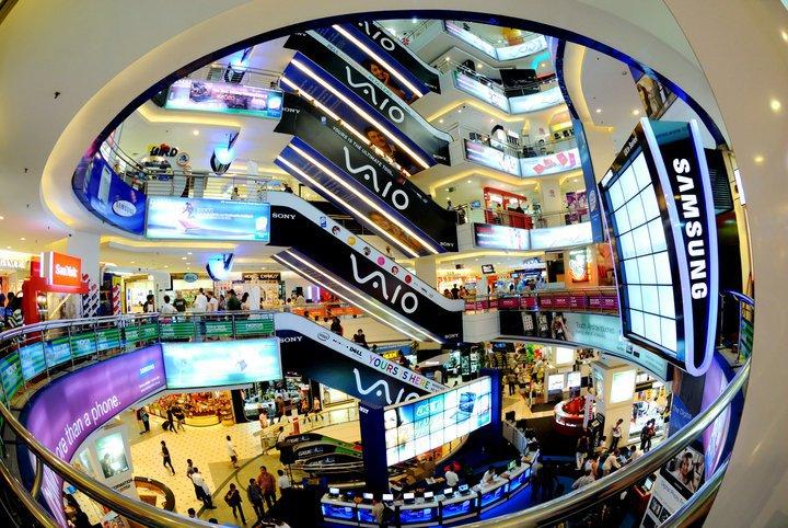 Đồ điện tử Malaysia, nên mua gì ở Malaysia