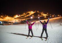 du lịch hàn quốc mùa đông cùng những kinh nghiệm trượt tuyết