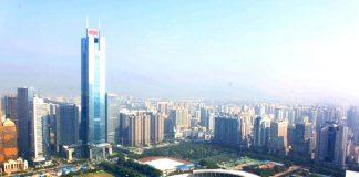 kinh nghiệm đi lại ở Quảng Châu