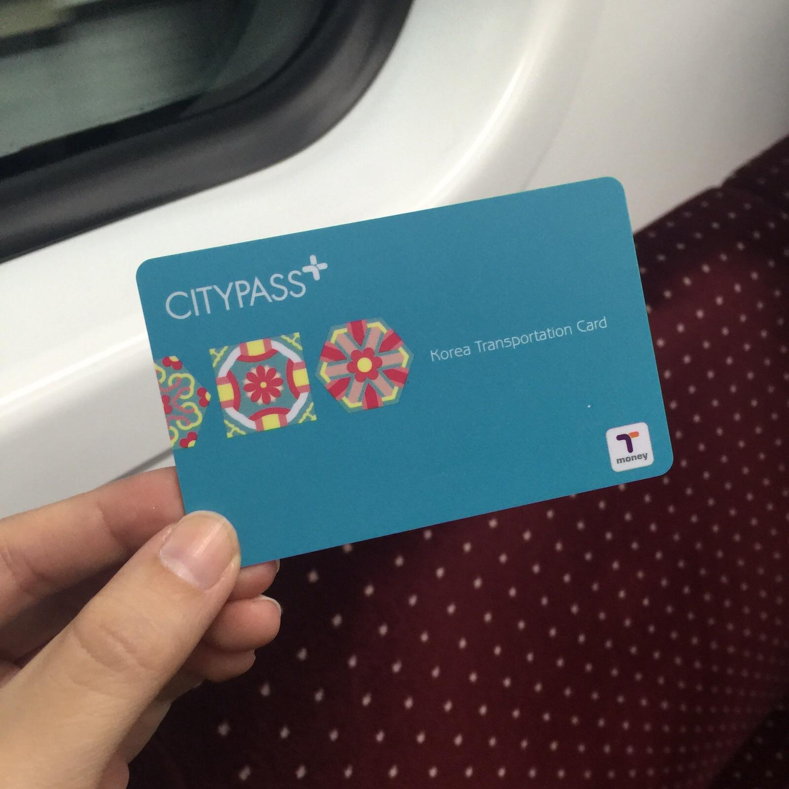 kinh nghiệm đi lại ở Hàn Quốc bằng tàu điện ngầm