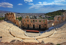 kinh nghiệm du lịch Athens