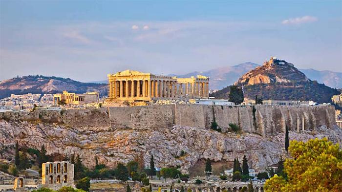 Kinh nghiệm du lịch Athens – thủ đô của đất nước Hy Lạp