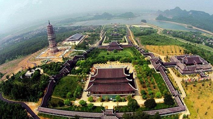 Kinh nghiệm du lịch chùa Bái Đính – Điểm du lịch tâm linh hấp dẫn
