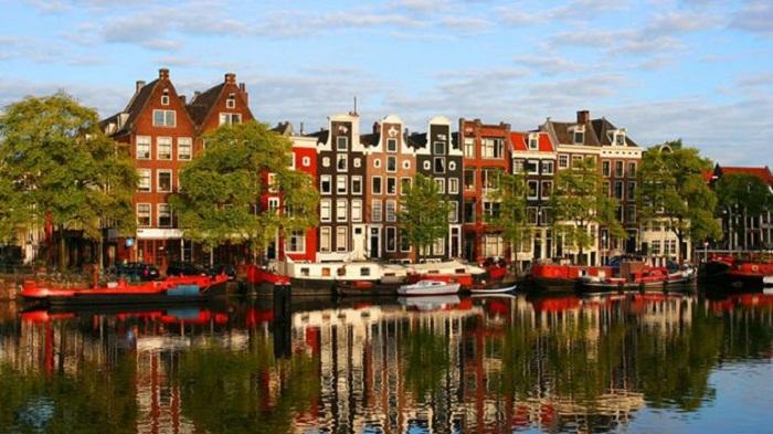 Kinh nghiệm du lịch Bỉ – một trong những quốc gia ngọt ngào nhất thế giới