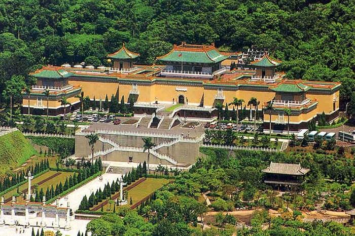 Kinh nghiệm du lịch Đài Bắc