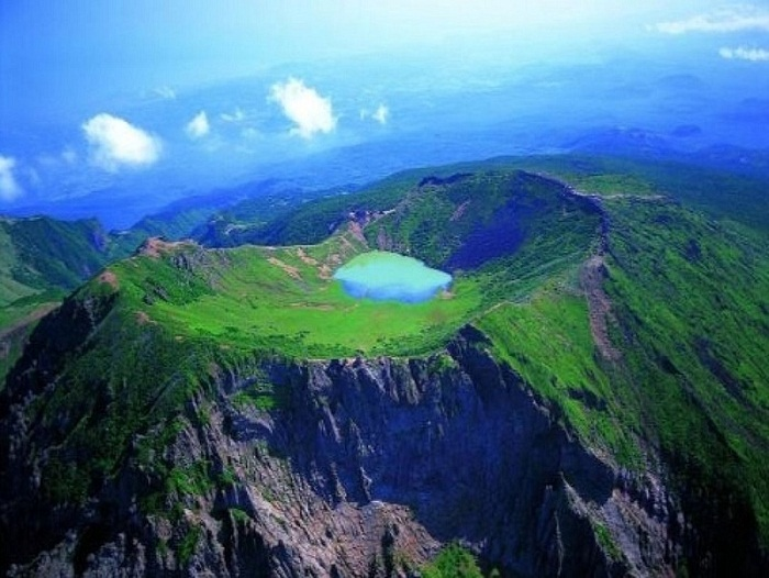 Kinh nghiệm du lịch đảo Jeju
