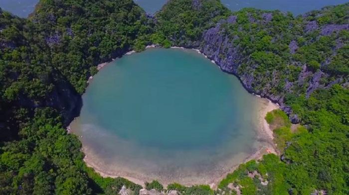 Kinh nghiệm du lịch đảo Mắt Rồng