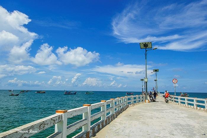 kinh nghiệm du lịch Hòn Sơn