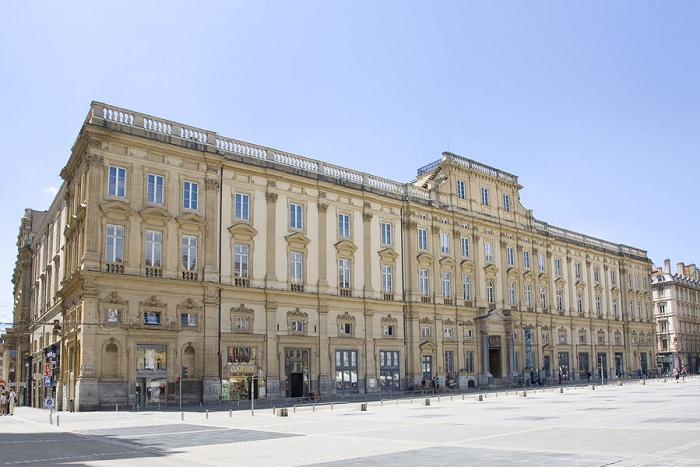 kinh nghiệm du lịch Lyon