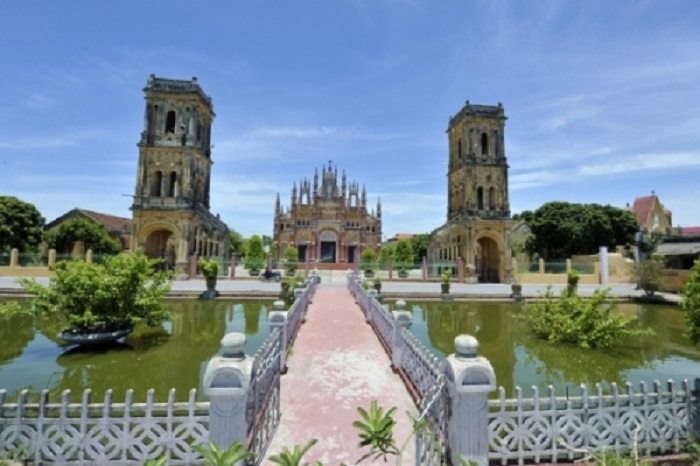 Tổng hợp kinh nghiệm du lịch Nam Định: Chơi đâu? Ăn gì? Đi khi nào?