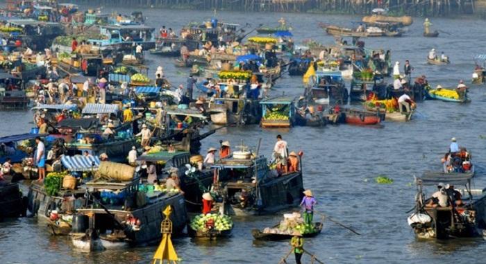Chia sẻ kinh nghiệm du lịch Tiền Giang dành cho những tín đồ du lịch