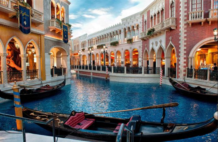 Kinh nghiệm du lịch Venice – thành phố lãng mạn bậc nhất thế giới