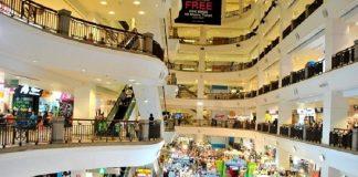 kinh nghiệm mua sắm ở Quảng Châu