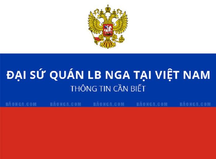 kinh nghiệm xin visa Nga