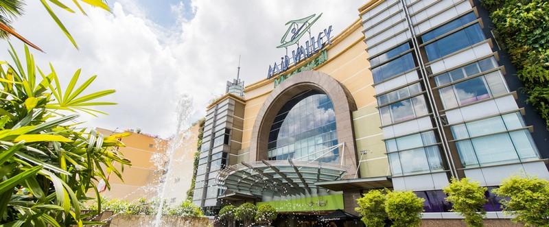 Mid Valley Megamall Malaysia, nên mua gì ở malaysia