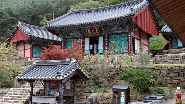 những địa điểm du lịch miễn phí tại Seoul