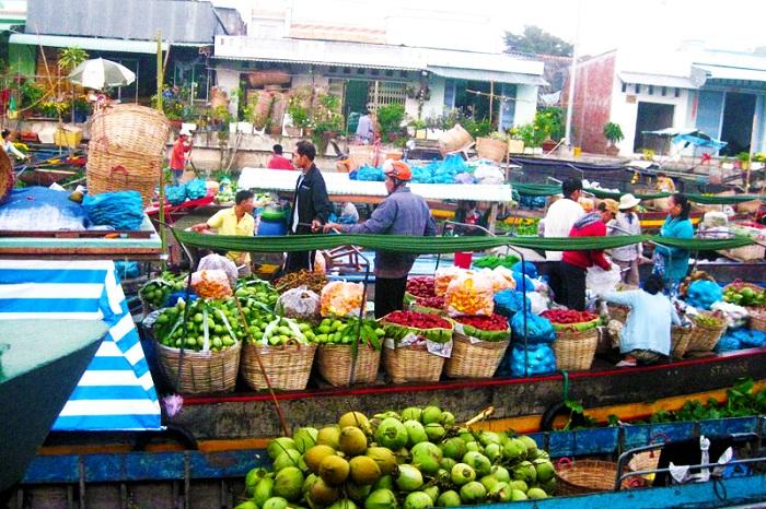Những địa điểm du lịch nổi tiếng nhất tại Cà Mau
