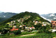 những địa điểm du lịch nổi tiếng tại Vĩnh Phúc