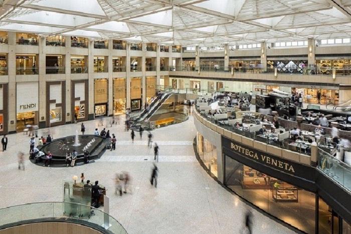 Những khu mua sắm nổi tiếng nhất tại Hong Kong dành cho các tín đồ shopping