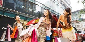 những khu mua sắm nổi tiếng nhất tại Hong Kong