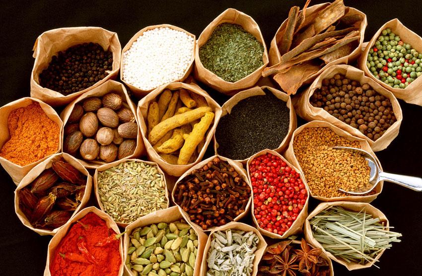 Các loại thảo dược Malaysia, nên mua gì ở malaysia