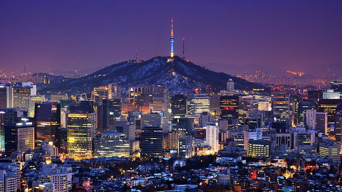 Thủ đô Seoul ở Hàn Quốc, kinh nghiệm du lịch đảo Jeju