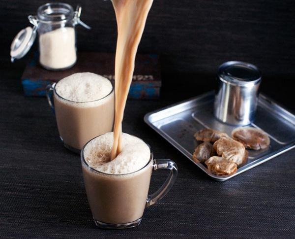 Trà sữa Teh Tarik, đặc sản malaysia, nên mua gì ở malaysia