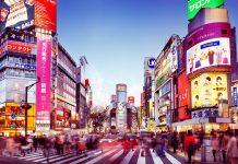 cách tiết kiệm chi phí khi đi du lịch Tokyo