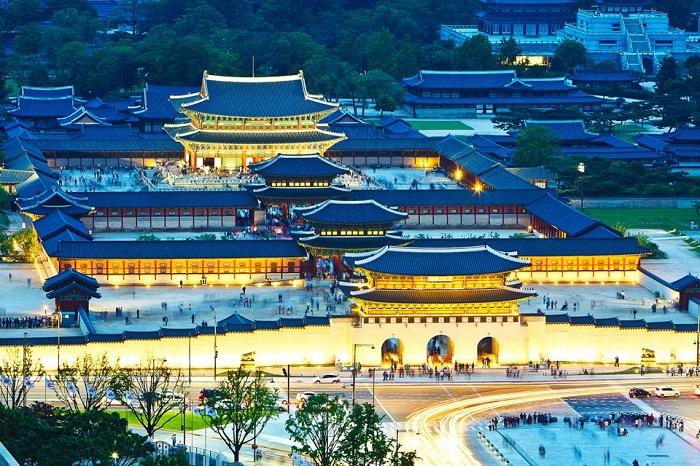 Những địa điểm đẹp ở Seoul nhất định bạn không được bỏ lỡ