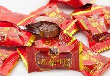 Đi Hàn Quốc mua bánh kẹo gì về làm quà