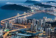 Du lịch Hàn Quốc nên đi những đâu