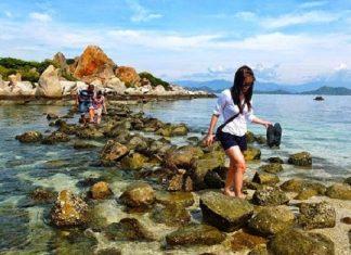 kinh nghiệm du lịch Cam Ranh