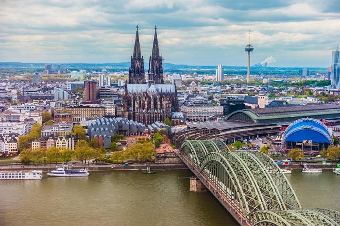 Kết quả hình ảnh cho Cologne