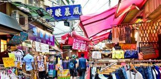 Kinh nghiệm du lịch Đài Trung