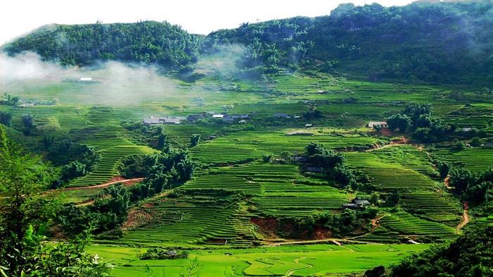 Tổng hợp kinh nghiệm du lịch Mai Châu, Hòa Bình đầy thú vị