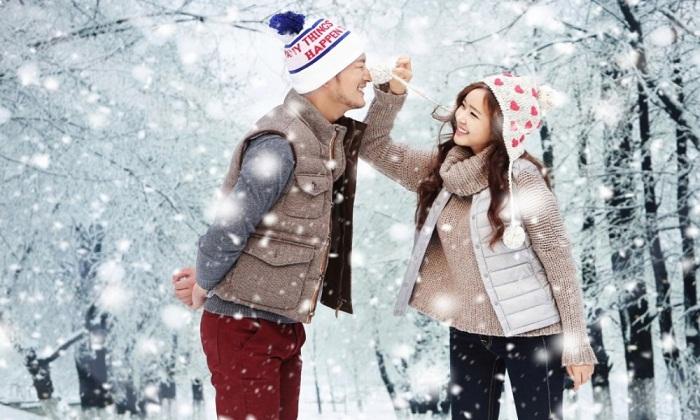 Du lịch Nhật Bản mùa đông có lạnh không? Cần chuẩn bị những vật dụng gì?