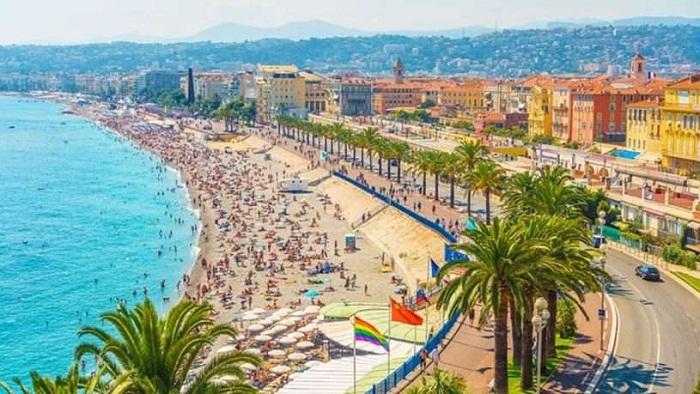 kinh nghiệm du lịch Nice