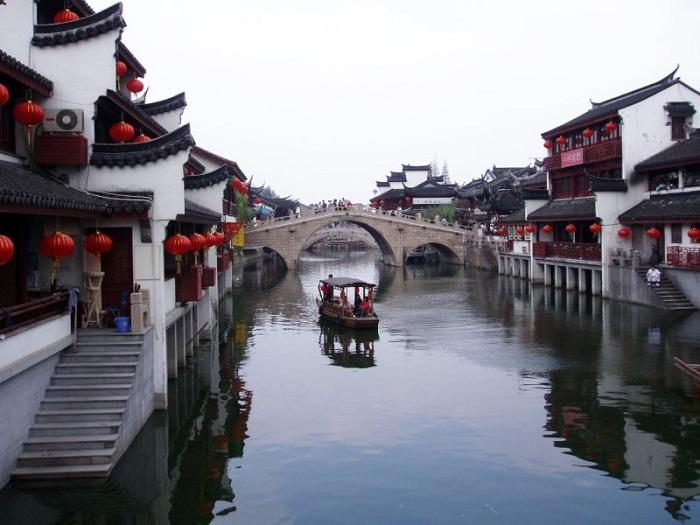 """Kinh nghiệm du lịch Tô Châu – chốn """"tiên cảnh"""" nơi hạ giới"""